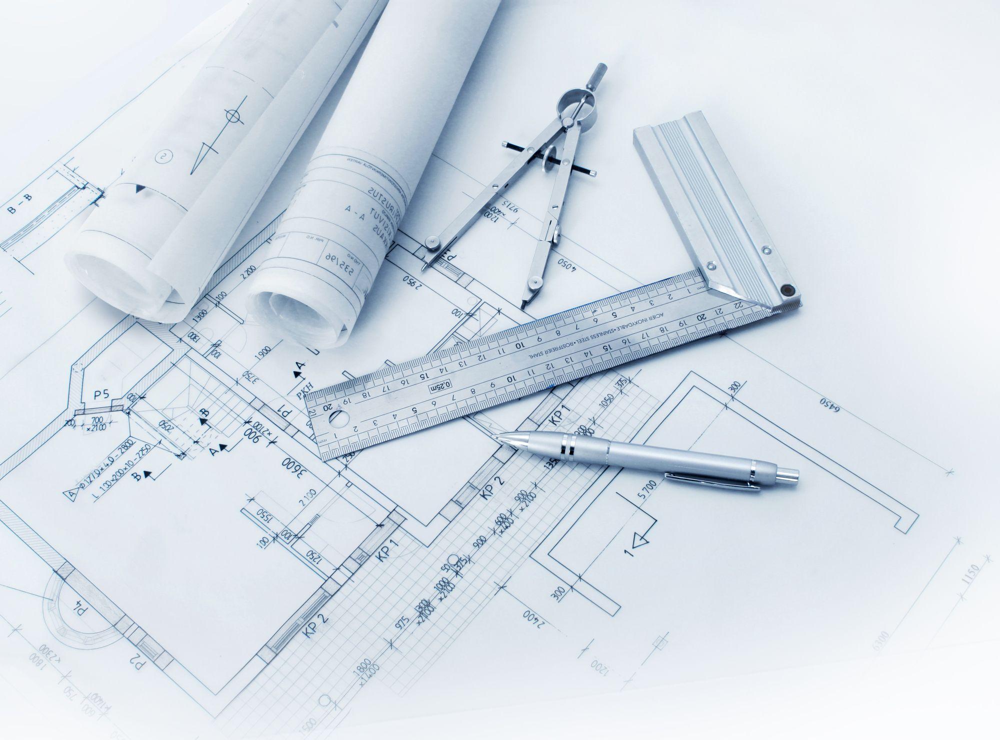 Whole Building Design
