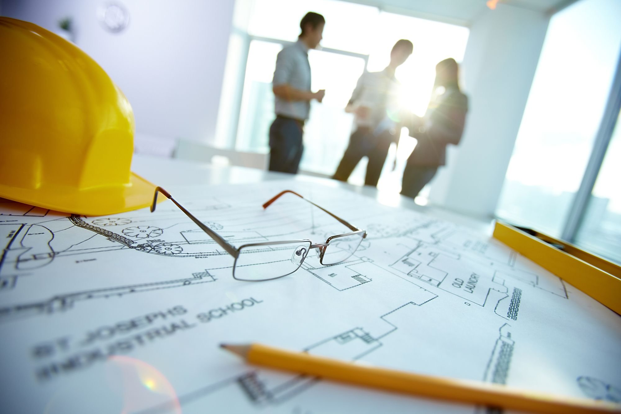 Commercial Construction Master Planning - Chad Fisher Construction