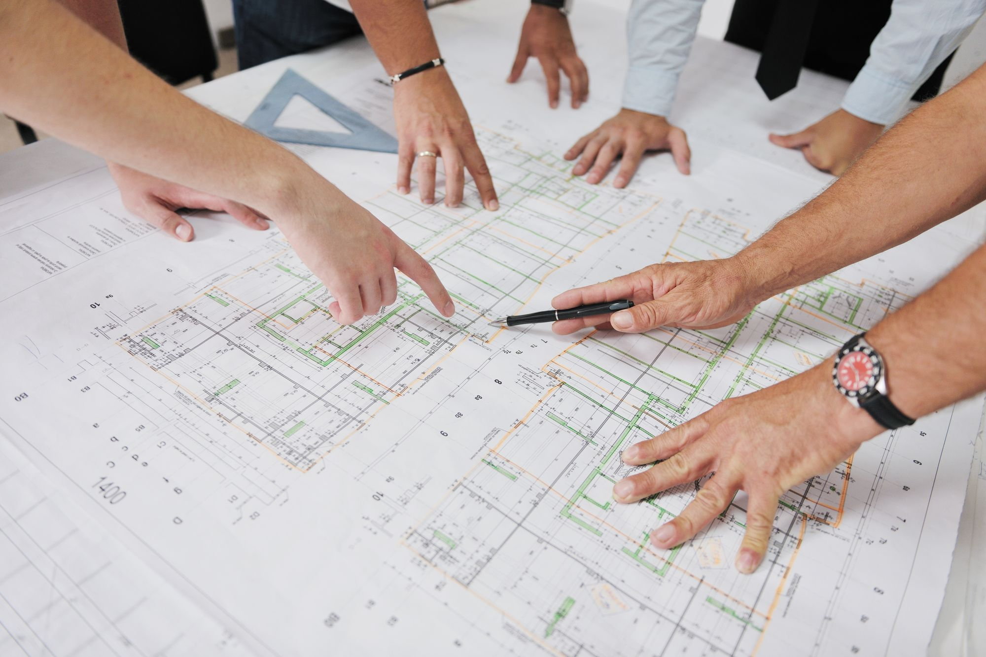 Design-Build Construction Saves Money - Chad Fisher Construction