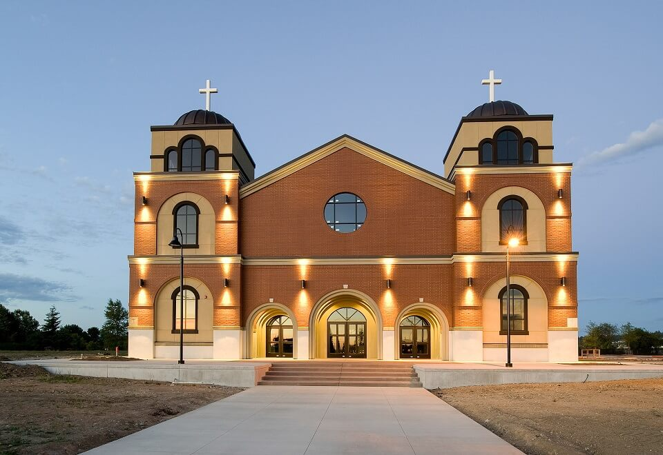 Important Considerations For Builiding a Church - Chad Fisher Construction